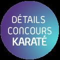 Concours Karaté