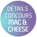 Concours Souper Mac & Cheese